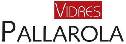 Vidres Pallarola  Logo